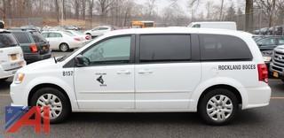 (#157) 2016 Dodge SE Grand Caravan