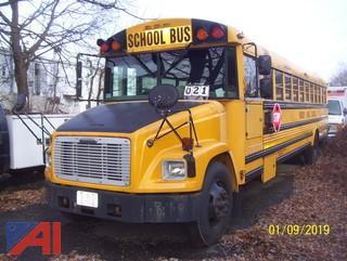 2006 Freightliner Thomas FS65 School Bus