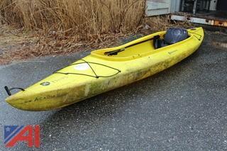 Acadia & Perception Kayaks