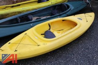 Kayak & Rowboat