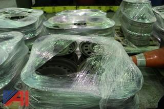 Assorted Wheels