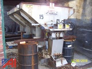 Flink Stainless Steel Spreader
