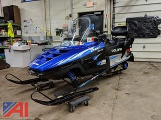 1999 Polaris Indy Touring Snowmobile