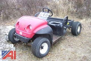 Toro Workman 2100 Utility Vehicle