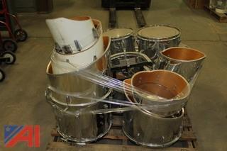 Yamaha/Singerland Band Drums
