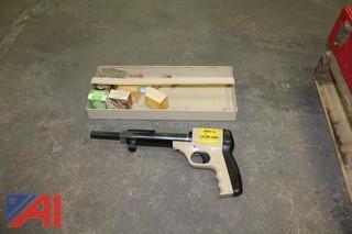 Durango & Hilti Powder Actuated Tools