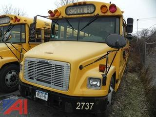 (2737) 2007 Freightliner Thomas FS65 School Bus