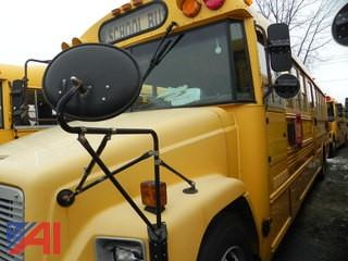 (2733) 2007 Freightliner Thomas FS65 School Bus