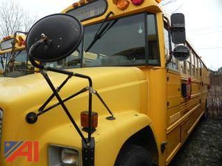 (2714) 2007 Freightliner Thomas FS65 School Bus