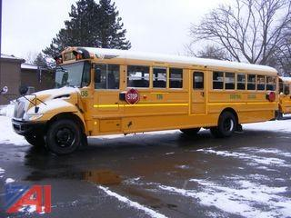 2008 International CE200 School Bus