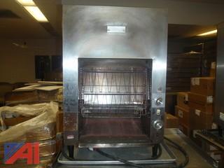 (#33) Savory Toaster