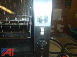(#34) Savory Toaster