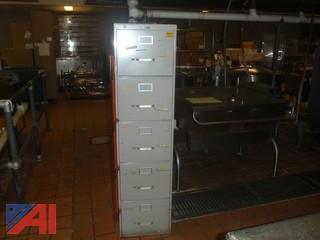 (#37) File Cabinet