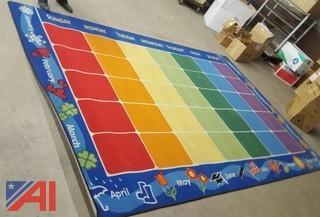 Elementary Carpet