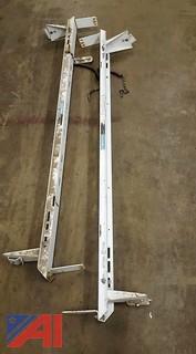 Adrian Steel Roof Rack for Van andAdditional 9' Rack