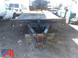 2001 Towmaster T24 Trailer