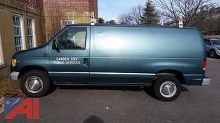 1997 Ford E250 Van