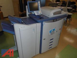 Toshiba Multi-functional Digital Color System Copier