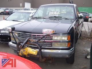 1993 Chevy K2500 Pickup
