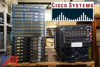 Cisco Routers & Core System