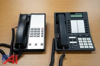 Inter-Tel Analog Telephone Handsets