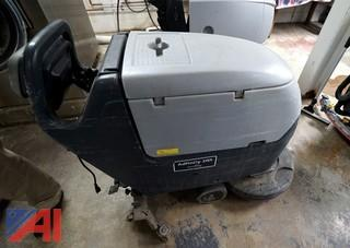 Advance SC750 REV Industrial Walk Behind Floor Scrubber