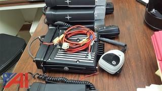 Interface for Repeater System, Various Radios & Chargers