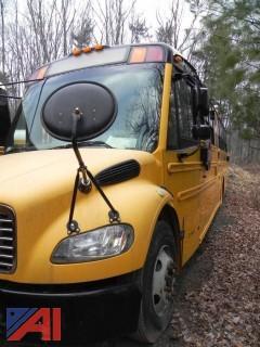 (251) 2007 Freightliner Thomas B2 School Bus