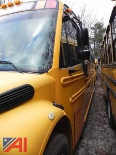 (303) 2008 Freightliner Thomas B2 School Bus