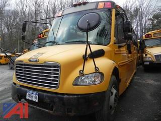 (247) 2007 Freightliner Thomas B2 School Bus