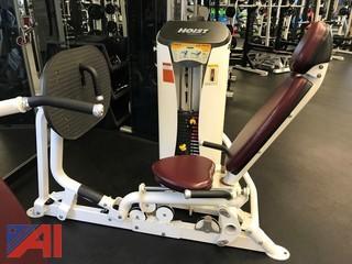 Roc-It Leg Press