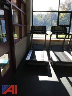 True Treadmill, Model #CS 6.0