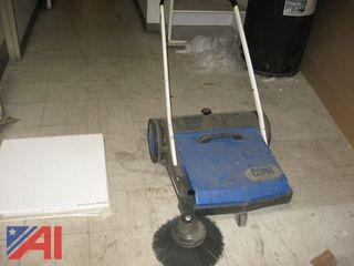 Corr Floor Sweeper