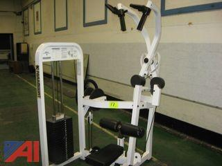 Paramount Rotary Lateral Machine