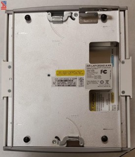 Cisco Aironet 1250 Series Wi-Fi Acces Points