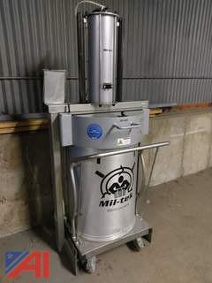 Mil-tek Compactor