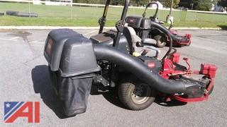 "2015 60"" Toro Z Master 7000 Zero Turn Lawnmower"