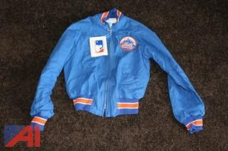 New York Mets Youth Jackets