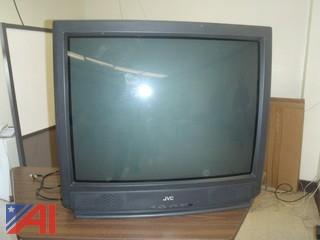 "(#41) JVC 32"" TV"
