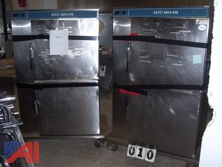 Alto Shaam Ovens