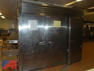 (#16) Traulson Refrigerator