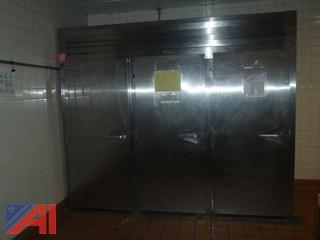 (#17) Traulson Refrigerator