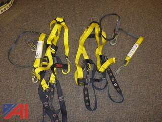 (#1505) 3M SafeLite Harnesses and Lanyard