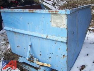 McCullough Dump Hopper