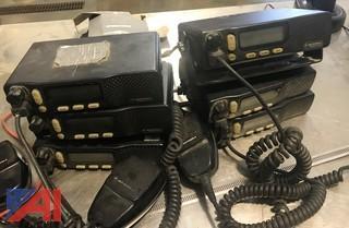 Motorola 1225 2 Way Radios