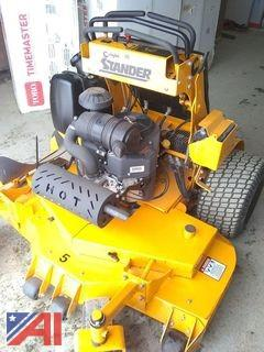 "Brand New 52"" Wright Stander Mower"