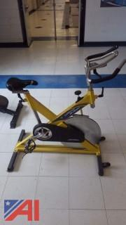 LeMond Spinning Bikes