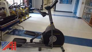 Livestrong Fitness Gliding Machine