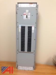 Eaton Cutler-Hammer Industrial Circuit Breaker & Panel
