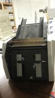 Martin Yale 1501X0 Automatic Paper Folder